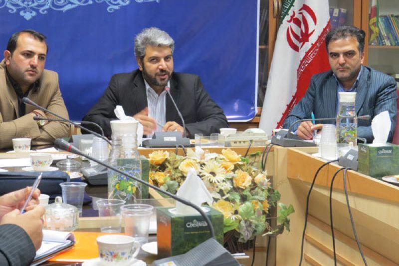 محمد افشار،مدیر کل پدافند غیرعامل استان قزوین